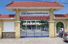 Phú Yên: Xử lý nghiêm vụ hiệu trưởng nhờ người làm bài kiểm tra hộ