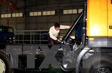 Chính phủ ban hành quy định mới thuế nhập khẩu linh kiện ôtô