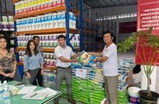 Ấm áp tình người Việt tại Malaysia trong đại dịch COVID-19