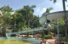 Hà Nội: Thanh tra toàn diện các vấn đề phức tạp tại Công viên Tuổi trẻ