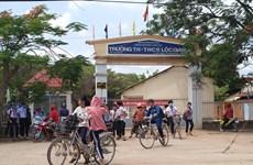 Long An: Vị phụ huynh đánh cô giáo nhập viện bị xử phạt 2,5 triệu đồng