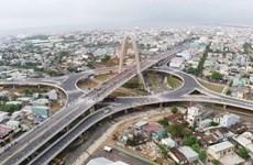 Đà Nẵng: Điều chỉnh đầu tư dự án nút giao thông Ngã ba Huế
