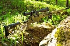 Nga phát triển loại súng bắn tỉa độc đáo có thể hạ mục tiêu cách 7km