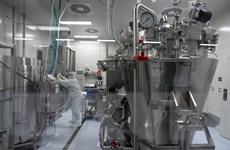 Bộ Y tế Nga cấp phép thuốc Ilsira chuyên điều trị COVID-19 thể nặng