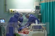 Dịch COVID-19: Ai Cập tiếp tục ghi nhận số ca mắc và tử vong ở mức cao