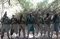 Binh sỹ Nigeria phải tháo lui trước sự tấn công của nhóm thánh chiến
