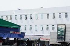 Hải Phòng: Kỷ luật Khiển trách Ban Thường vụ Quận ủy Hồng Bàng