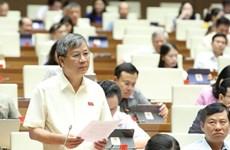 Kỳ họp thứ 9: Nâng cao vị thế, vai trò và chất lượng đại biểu Quốc hội
