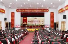 Xây dựng Tân Uyên trở thành huyện phát triển của tỉnh Lai Châu