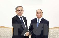 Phát triển mạnh mẽ quan hệ Đối tác chiến lược Việt Nam-Nhật Bản