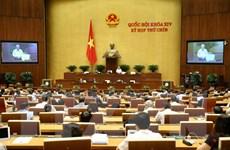Kỳ họp thứ 9: Đa số đại biểu ủng hộ bổ sung vốn điều lệ cho Agribank