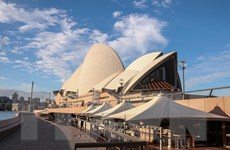 Bộ trưởng Ngân khố Australia kêu gọi mở giao thương giữa các bang