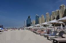 Dubai nỗ lực xây dựng trạng thái ''bình thường mới'' cho ngành du lịch