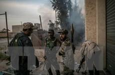 Thổ Nhĩ Kỳ ủng hộ một lệnh ngừng bắn tại Libya do LHQ bảo trợ