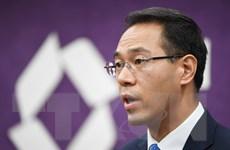 Trung Quốc sẵn sàng tăng cường hợp tác thương mại với ASEAN