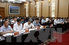 Bầu bổ sung Phó Chủ tịch Ủy ban nhân dân tỉnh Lào Cai