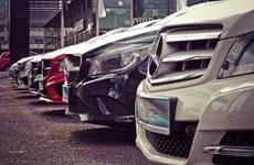 Đức yêu cầu hãng Daimler thu hồi thêm 170.000 xe động cơ diesel