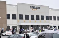 Mỹ: Bang California điều tra hoạt động kinh doanh của Amazon