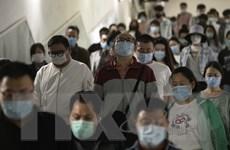 Trung Quốc ghi nhận 11 ca mắc bệnh viêm đường hô hấp cấp COVID-19 mới