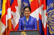 Campuchia dự định xây cảng biển nước sâu tại tỉnh Koh Kong