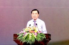 Kỷ luật cảnh cáo Phó Chủ tịch Ủy ban nhân dân tỉnh Thanh Hóa