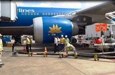 Nghiên cứu kho và tuyến ống dẫn nhiên liệu phục vụ Sân bay Long Thành