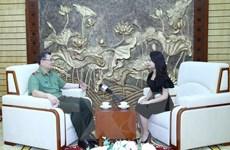 ''Đủ chứng cứ xác định Hồ Duy Hải là thủ phạm giết chị Hồng, chị Vân''