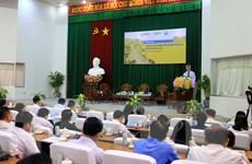 Đánh giá môi trường kinh doanh vùng Đồng bằng sông Cửu Long