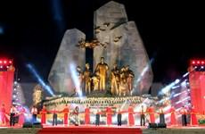Bác Hồ -Tượng đài bất tử trong lòng người dân Quảng Bình