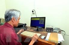 Chủ động ứng phó, khắc phục hậu quả của trận động đất tại Lai Châu