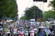 TP.HCM ứng dụng khoa học công nghệ trong quản lý giao thông đường bộ