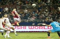 V-League 2020: Công Phượng tỏa sáng giúp TP.HCM đánh bại Viettel