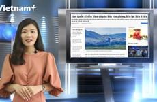 [Video] Tin tức nóng tại Việt Nam và thế giới ngày 17/6