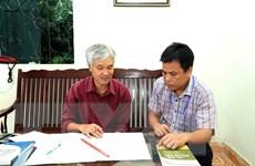 Công điện về hỗ trợ nhân dân khắc phục hậu quả động đất tại Lai Châu