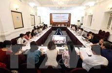 Hội nghị Điều phối Cộng đồng Văn hóa-Xã hội ASEAN lần thứ 15