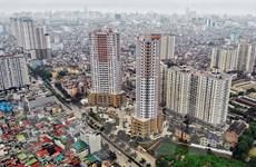 Sức hút riêng biệt của bất động sản Hà Nội với các nhà đầu tư