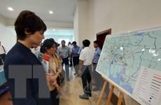 Phát triển hệ thống cảng biển và dịch vụ hậu cần cảng Cái Mép-Thị Vải