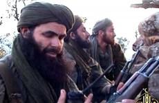 Nhánh al-Qaeda ở Bắc Phi xác nhận thủ lĩnh Abdelmalek Droukde đã chết