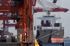 """Kinh tế Nhật Bản được nhận định """"gần như ngừng suy giảm"""""""