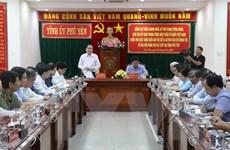 Đưa Phú Yên trở thành trung tâm dịch vụ du lịch lớn trong khu vực