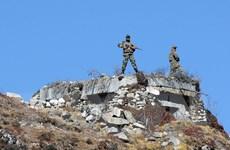 Ấn Độ, Trung Quốc sắp đàm phán ngoại giao về tình hình biên giới