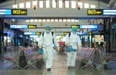 Thủ đô Bắc Kinh của Trung Quốc ghi nhận 9 ca nhiễm COVID-19 mới