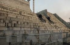 Sudan cảnh báo căng thẳng về vấn đề đập thủy điện Đại Phục Hưng