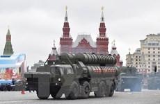 Mỹ vẫn chưa phát triển được vũ khí khắc chế hệ thống S-400 của Nga