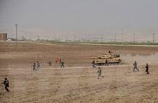 Thổ Nhĩ Kỳ tăng cường lực lượng tác chiến tới miền Bắc Iraq
