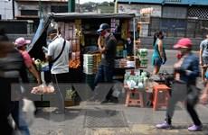 Dịch COVID-19: Venezuela áp dụng các biện pháp cách ly đặc biệt