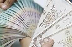 Huy động thành công 10.480 tỷ đồng qua đấu thầu trái phiếu Chính phủ