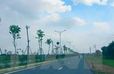 Phát triển đồng bộ hệ thống hạ tầng để đón ''sóng'' đầu tư
