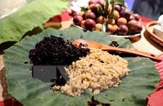 TP.HCM: Dồi dào các mặt hàng thực phẩm phục vụ Tết Đoan Ngọ