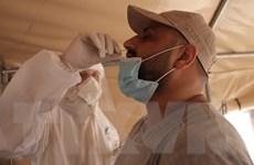 Dịch bệnh COVID-19 ngày 26/6: Gần 9,7 triệu ca mắc trên toàn thế giới
